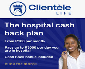 Hospital plan from Clientelle Life