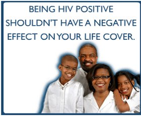Life insurance for HIV positive people available