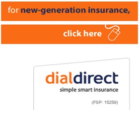 Dial Direct | Cheap car insurance